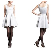 Anthropologie Icicle By Alexandra Dress