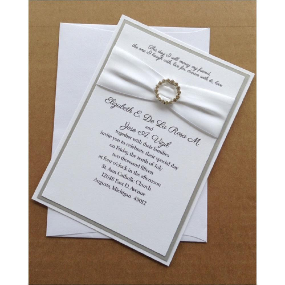 Invitations by Dannye