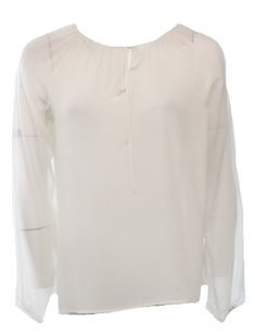 1.STATE 100-polyester Top