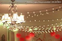 10 Sets 50ct String Lights Globe 305ft Total Cafe Bistro Lights