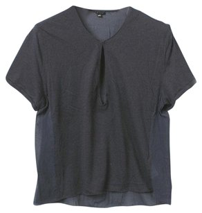 3.1 Phillip Lim Top Dark
