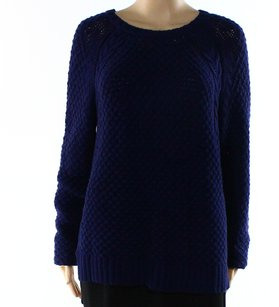 360 Sweater Cotton Blends Crewneck Sweater