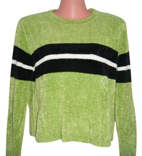525 America Green Sweater