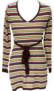 525 America Longsleeve Striped Tunic