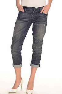 7 For All Mankind Josefina Boyfriend Cut Jeans