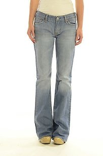 7 For All Mankind X Milan Flare Leg Jeans