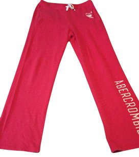 Abercrombie & Fitch Pink, Sweatpants