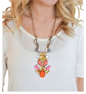 Accessory Jane Accessory Jane Tessa Statement Necklace