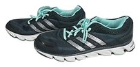 adidas Mint Laces Rubber Gray Athletic