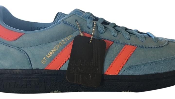 Adidas SPZL Manchester Limited Edition Sneakers