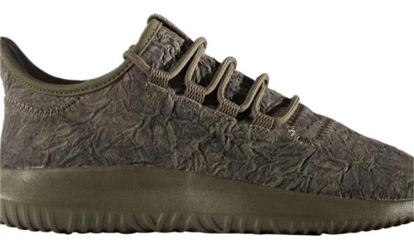 adidas Tubular Shadow Leather Sneakers Sneakers Size US 8 Regular (M, B)