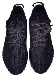 adidas Yeezy Yeezys Yeezy Boost Black Athletic