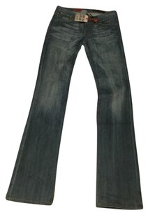 AG Adriano Goldschmied 25 Straight Leg Jeans
