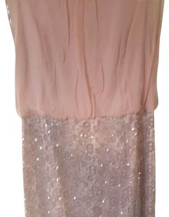 Aidan Mattox Gown Sequin Gown Formal Dress