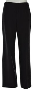 Akris Punto Womens Dress Wtw Wool Flare Trousers Pants