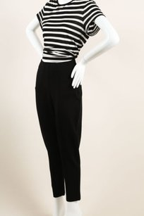 ALAÏA Alaia Stretch Knit Pants