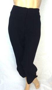 Alberto Makali Cropped Dress Pants