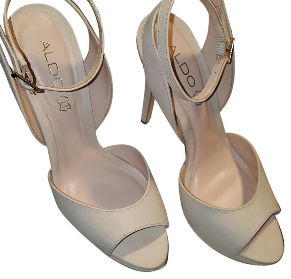00e2e08ea76 ALDO Neutral Neutral Neutral Beige. Clean and In Great Condition. Worn 1  Time.