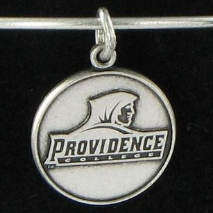Alex and Ani Alex Ani Providence College Friars Expandable Ewb Bracelet Russian Silver