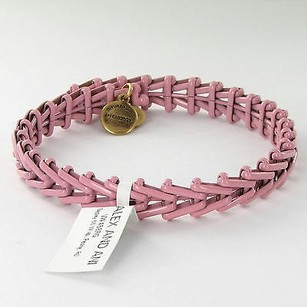 Alex and Ani Alex Ani Vw458rg Gypsy 66 Peony Pink Wrap Expandable Bracelet Russian Gold