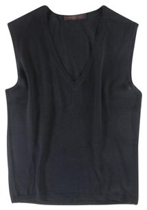 Alexander McQueen Vest Sleeveless Sweater