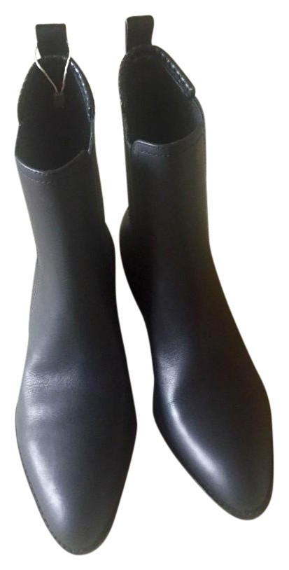 Alexander Wang Black Anouck Boots/Booties Size US 9 Regular (M, B)