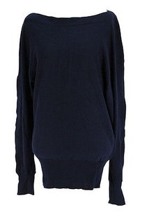 Alfani Womens Cotton Blend Sweater