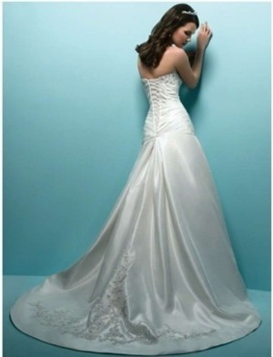 wedding shower dresses alfred angelo 1151 wedding dress on 55 1151