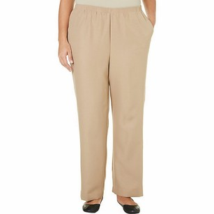 Alfred Dunner 100-polyester 9201 Pants