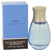 Alfred Sung HEI by ALFRED SUNG Eau de Toilette Spray for Men ~ 1.7 oz / 50 ml