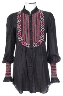 Alice by Temperley London Top Black