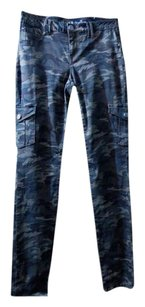 Almost Famous Clothing Skinny Jeans-Coated