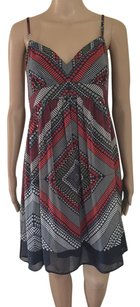American Eagle Outfitters short dress Multi Color on Tradesy