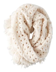 American Eagle Outfitters Fringe Wrap