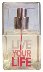 American Eagle Outfitters Live Your Life fragrance