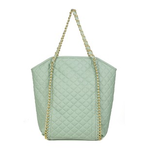 Amrita Singh Alaya Tote in Sea Green