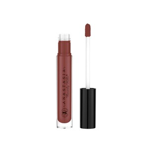 Anastasia Beverly Hills NEW IN BOX Lipgloss in Fudge