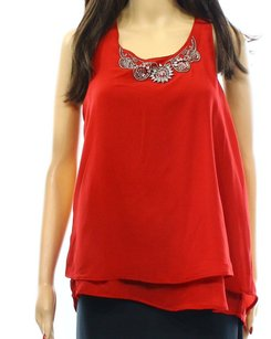 Angie 100% Polyester Top