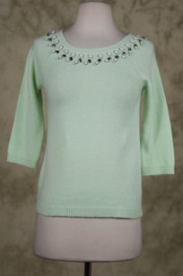 Ann Taylor Petites Womens Sweater