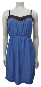 Ann Taylor LOFT Blouson Dress