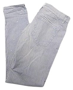Ann Taylor LOFT Blue And Skinny Jeans