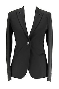 Annalee + Hope Hope Womens Suit Black Polyester Blend -