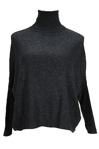 Annalee + Hope Womens Grey Sweater
