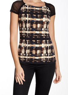 Anne Klein 10589254 New With Tags Top