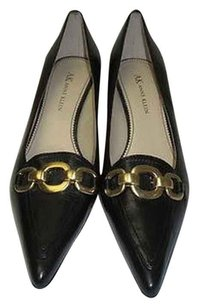 Anne Klein Classics Tan Pumps