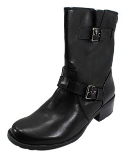 Anne Klein Womens black Boots