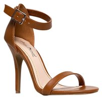 Anne Michelle Brown Sandals