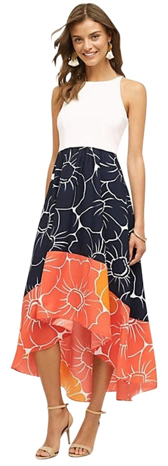 Sacramento maxi dress