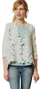 Anthropologie No Closure Cardigan