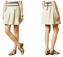 Anthropologie Seren By Maeve Skirt